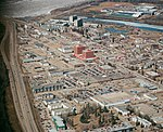 Fort McMurray downtown (26667878290).jpg