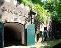 Fort Rijnauwen Caponniere.JPG