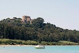 Fort Sainte Agathe (1)
