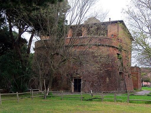 Forte San Rocco SW