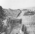Forte gaeta batteria cittadella feb 1862.jpg