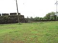 Fortification Wall of Auguda Fortress(Lower) Candolim Goa.jpg