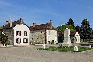 Fouchères, Aube Commune in Grand Est, France