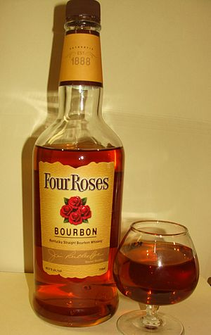 Four Roses - Image: Four Roses