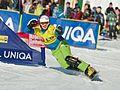 Fränzi Mägert-Kohli FIS World Cup Parallel Slalom Jauerling 2012.jpg