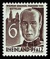 Fr. Zone Rheinland-Pfalz 1948 35 Wilhelm Emmanuel von Ketteler.jpg