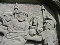 Fr Hohengoeft Chemin de croix station 10 Woman detail.jpg