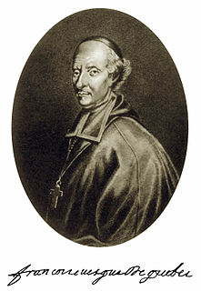François de Laval First Bishop of Quebec