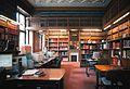 France, Paris Bibliothèque de l'Arsenal, salle de recherches bibliographiques.jpg