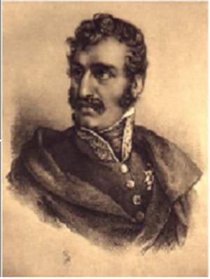 Francisco Ballesteros - General Francisco Ballesteros.