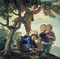 Francisco de Goya - Muchachos cogiendo fruta (Prado).jpg