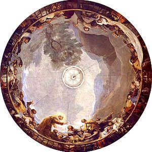 Royal Chapel of St. Anthony of La Florida - Image: Francisco de Goya y Lucientes 041
