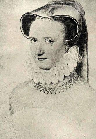 Françoise Babou de La Bourdaisière - Francoise Babou de La Bourdaisiere