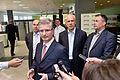 Franjo Bobinac i Boris Tadić u poseti fabrici Gorenje (7113506261).jpg