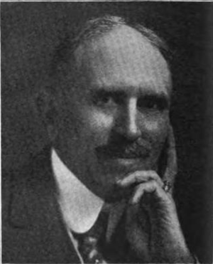 Frank A. Dudley - Image: Frank A. Dudley
