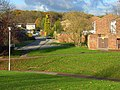 Fraser Avenue, Caversham Park - geograph.org.uk - 616547.jpg