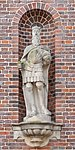 Frederick I from the Old City-Hall, Hamburg.jpg