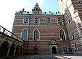 Frederiksborg Slotskirke Hilleroed Denmark church wing2.jpg