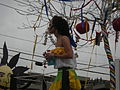 Fremont Solstice Parade 2008 - end of the parade 04.jpg