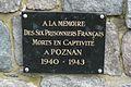 French Monument, Poznan Cytadela (5).JPG