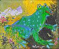 Frosch im Astner Moos von Adi Holzer.jpg