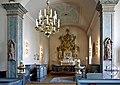 Froso kyrka nave-altar.jpg