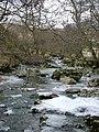 Frozen Finglas Water - geograph.org.uk - 132588.jpg