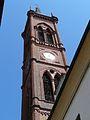 Fubine-chiesa santa maria assunta-campanile1.jpg