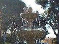 Fuente en Pº Pintor Rosales (Madrid) 01.jpg