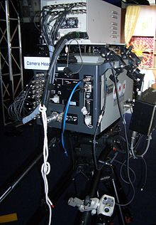 Ultra-high-definition television - Wikipedia