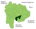 Fujikawaguchiko in Yamanashi Prefecture.png