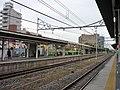 Fukaya Station Platform.jpg