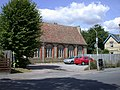 Fulbourn Village Library - geograph.org.uk - 923617.jpg