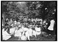 GIRL SCOUTS PICNIC AT HOME OF MRS. HERBERT HOOVER LCCN2016869390.jpg