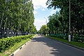Gagarin street - Korolev, Russia - panoramio.jpg