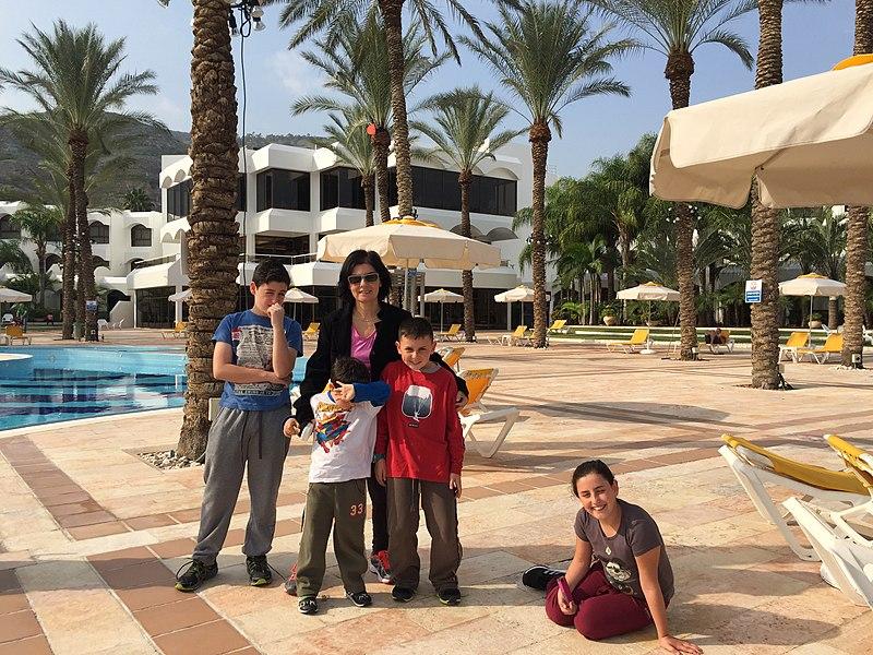 Gai Beach Hotel Galilee