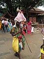 Gai Jatra Kathmandu Nepal (5116102535).jpg