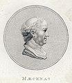 Gaius Cilnius Maecenas Roman Statesman.jpg
