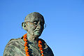 Gandhi in Nickerie, Suriname.jpg