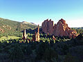 Garden of the Gods 2013 August.JPG