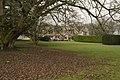 Gardens, Redworth Hall - geograph.org.uk - 2294501.jpg