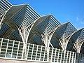 Gare do Oriente 00000-Lisbon (3446813107).jpg