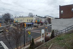 Garfield Apartments In Bound Brook Nj