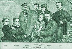 Garibaldi (famiglia)