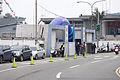 Gate of Keelung Naval Pier Far View 20150316.jpg