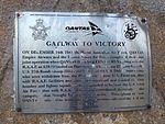 Gateway to Victory memorial, Brisbane 01.JPG