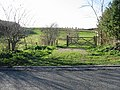 Gateway to the fields off Station Road - geograph.org.uk - 625286.jpg