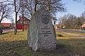Gedenkstein Kleinburgwedel (Burgwedel) IMG 4180.jpg