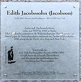 Gedenktafel Emser Str 39d Edith Jacobssohn.jpg