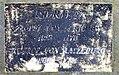 Gedenktafel Volksgut (Jerichow) Isfried von Ratzeburg.jpg